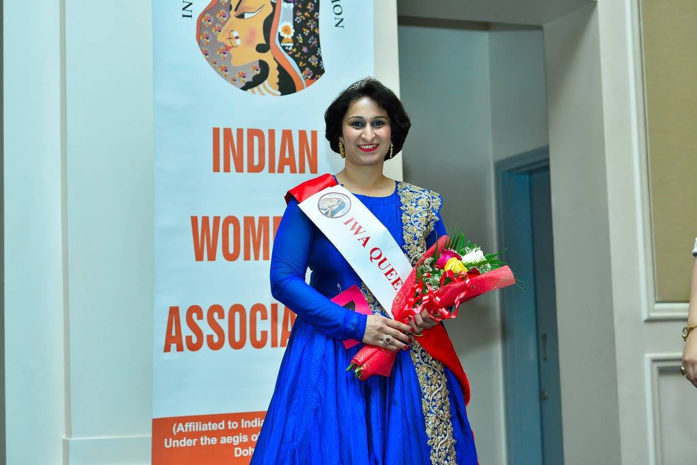 Celebrated Summer fiesta and iwa beauty pageant