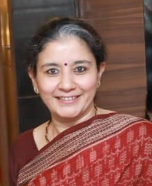 Mrs. Ritu Kumaran