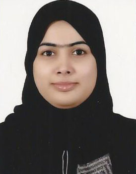 Mrs. Shazia Sheikh