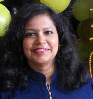 Mrs. Prity Jain