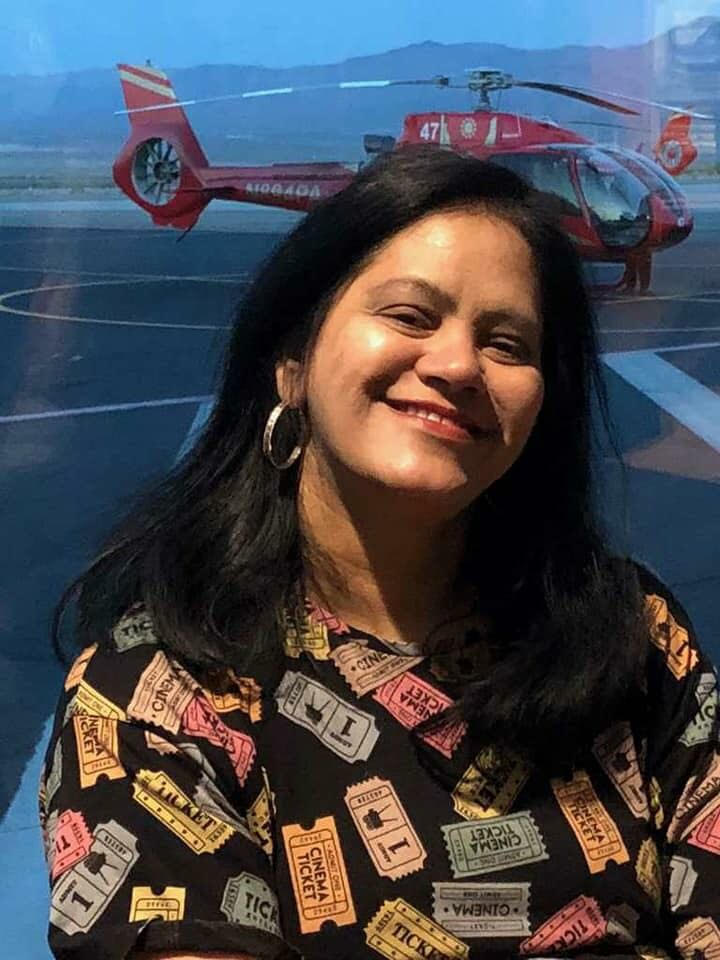 Mrs.Nirmala Raghuraman
