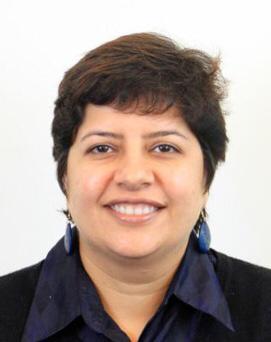 Mrs.Usha Nagrani