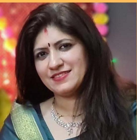 MONIKA BHATNAGAR