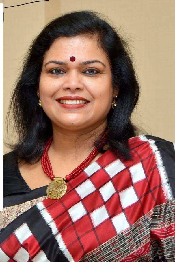 Mrs. Susmita Pattnaik