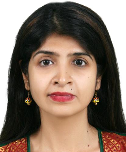 Mrs. Priya Bhedi