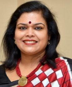 Mrs.Susmita Pattnaik