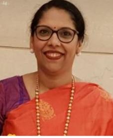 Mrs. Sangeeta Seetharaman
