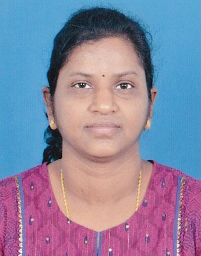 Mrs. Vinitha Sathish