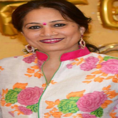 Mrs. Aarti Gautam